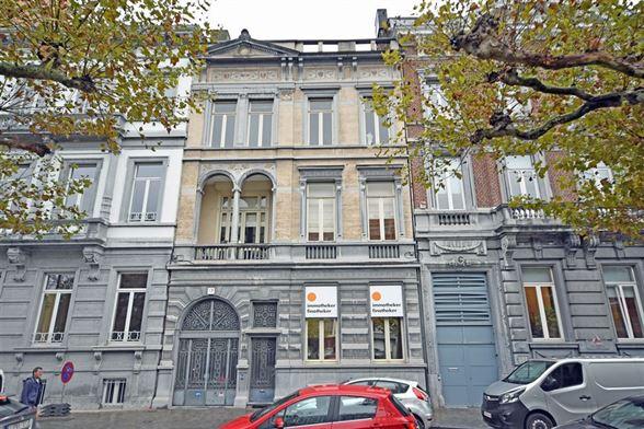 Agence Optimum Liège BOULEVARD PIERCOT 44  LIÈGE