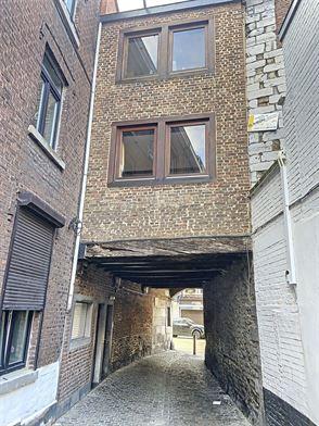 Agence Optimum Liège RUE PUITS-EN-SOCK 99 LIÈGE