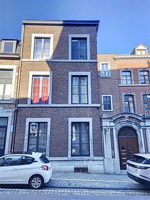 Agence Optimum Liège MONT SAINT-MARTIN 27-44-48 LIÈGE